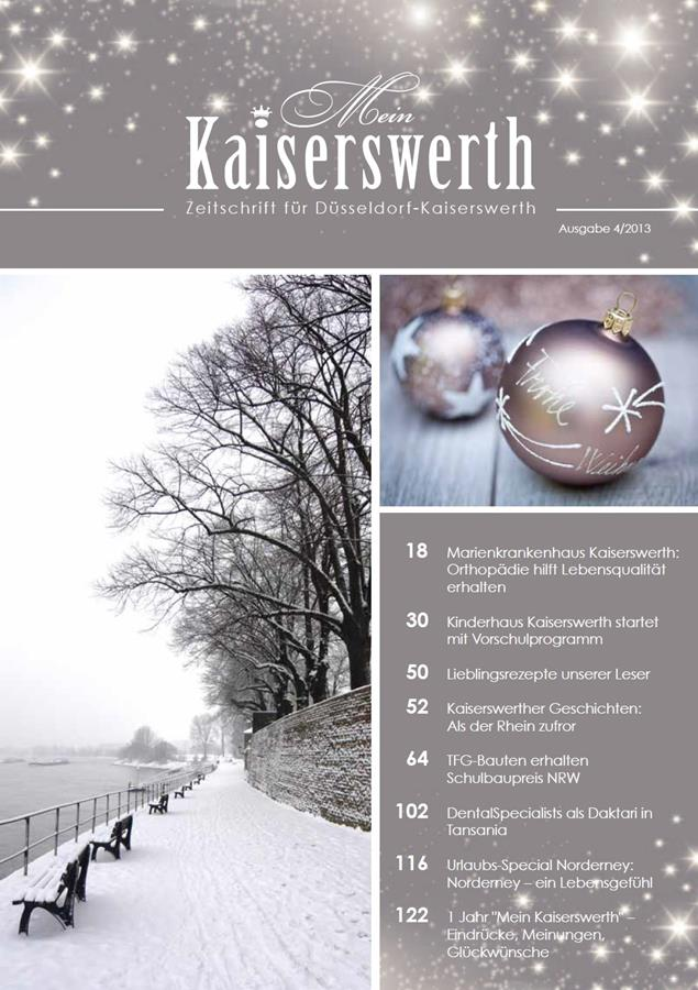 MeinKaiserswerth-Cover